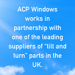 ACP_leading supplier