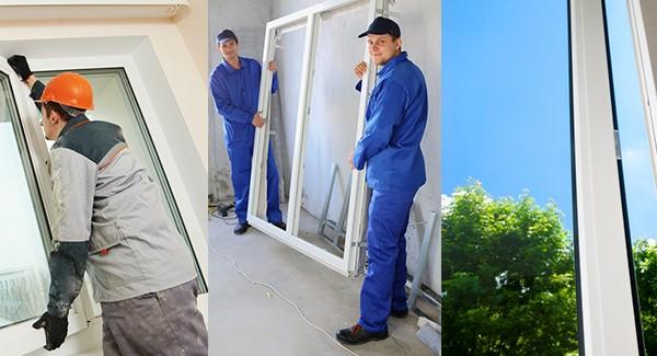 window specialist poole