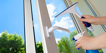 UPVC Cleaning